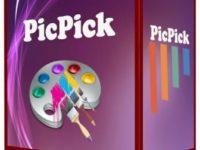 PicPick 5.0.6 Professional Full + Keygen