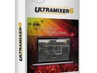 UltraMixer Pro Entertain 6.2.0 Full + Patch