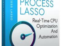 Process Lasso Pro 9.3.0.22 Full + Activator