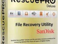 LC Technology RescuePRO Deluxe 6.0.3.1 Full + Keygen