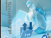 SmartFTP Enterprise 9.0.2693.0 Full + Patch