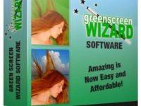 Green Screen Wizard Professional 10.6 Full + Serial Key