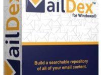 Encryptomatic MailDex 2019 1.3.8.4 Full + Crack