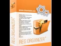 Reg Organizer 8.30 Beta 2 Full + Crack