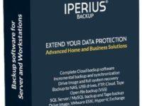 Iperius Backup Full 6.2.4 Full + Keygen