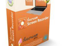 Icecream Screen Recorder Pro 5.992 Full + Patch