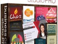 Summitsoft Business Card Studio Pro 5.0.3 Full + Serial Key