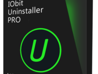 IObit Uninstaller Pro 8.6.0.10 Full + Keygen