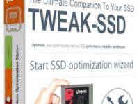 Tweak-SSD 2.0.70 Full + Crack