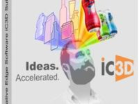 Creative Edge Software iC3D Suite 6.0.0 Full + Patch