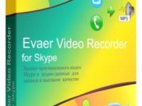 Evaer Video Recorder for Skype 1.9.9.23 Full + Keygen