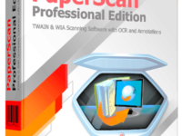 ORPALIS PaperScan Professional Edition 3.0.92 Full + Patch