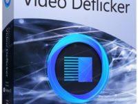Ashampoo Video Deflicker 1.0.0 Full + Crack