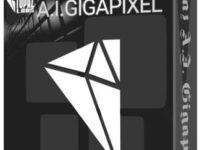 Topaz Gigapixel AI 4.4.1 Full + Keygen