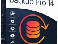 Ashampoo Backup Pro 14.0.4 Full + Keygen