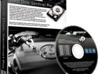 Hard Disk Sentinel Pro 5.50.2 Build 10482 Beta Full + Activator