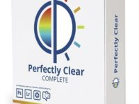 Athentech Perfectly Clear Complete 3.8.0.1665 Full + Patch