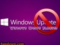Windows Update Blocker 1.5 Full + Crack