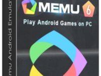 MEmu Android Emulator 6.5.1 Full + Crack