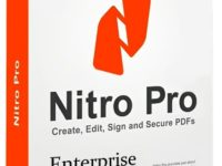 Nitro Pro Enterprise 13.2.3.26 Full + Patch