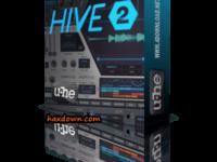 u-he Hive 2.0.0.9033 Full + Patch