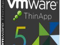 VMWare ThinApp 5.2.6 Build 14449759 Full + Crack