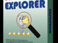 Nsasoft Product Key Explorer 4.1.8.0 Full + Crack