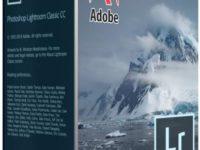 Adobe Photoshop Lightroom Classic CC 2019 8.4.1.10 Full + Crack