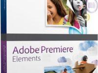 Adobe Photoshop Elements & Premiere Elements 2020 18.0 Full + Crack