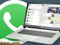 WhatsApp for Windows 0.3.4678.0 Full Version