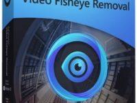 Ashampoo Video Fisheye Removal 1.0.0 Full + Crack