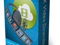 4K Video Downloader 4.9.0.3032 Full + Crack