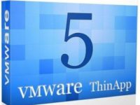 VMware ThinApp Enterprise 5.2.6 Build 14449759 Full + Keygen