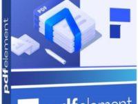 Wondershare PDFelement Pro 7.1.0.4448 Full + Patch