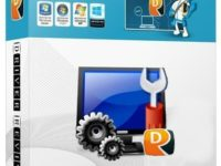 ReviverSoft Driver Reviver 5.31.0.14 Full + Patch