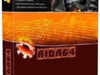 AIDA64 Extreme / Business / Engineer / Network Audit 6.10.5200 Full + Keygen