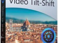 Ashampoo Video Tilt-Shift 1.0.1 Full + Crack