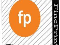 FinePrint 10.03 Full + Serial Key