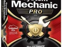 System Mechanic Pro 19.5.0.1 Full + Crack