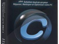 Advanced SystemCare Pro 12.6.0.368 Full + Serial Key