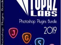 Topaz Photoshop Plugins Bundle 09.2019 Full Crack