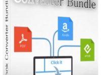eBook Converter Bundle 3.19.918.425 Full + Patch