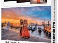 HDRsoft Photomatix Pro 6.1.3 Full + Keygen