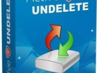 Active@ UNDELETE Ultimate 16.0.05 Full Version