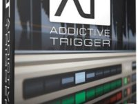 XLN Audio Addictive Trigger Complete 1.1.3 Full + Patch