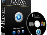 J.River Media Center 25.0.113 Full + Patch