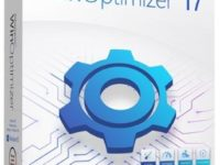 Ashampoo WinOptimizer 17.00.24 Full + Patch