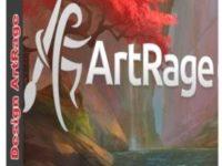 Ambient Design ArtRage 6.1.0 Full + Crack