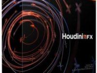 SideFX Houdini FX 17.5.391 Full + Keygen