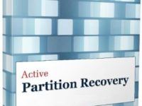 Active Partition Recovery Ultimate 19.0.3 Full + Crack